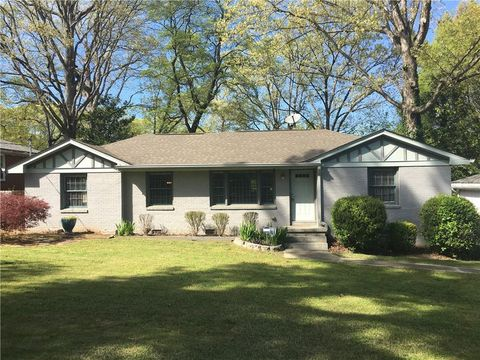 Photo of 1548 Van Vleck Ave Se, Atlanta, GA 30316