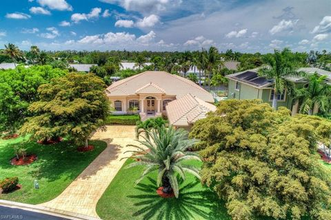 Photo of 5691 Harborage Dr, Fort Myers, FL 33908