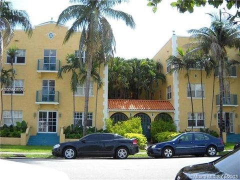 1255 Pennsylvania Ave Apt 109 Miami Beach Fl 33139