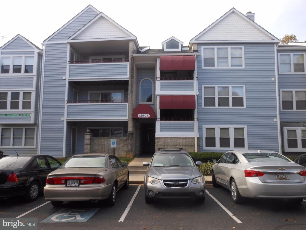 13605 Sir Thomas Way Unit 2A Silver Spring, MD 20904
