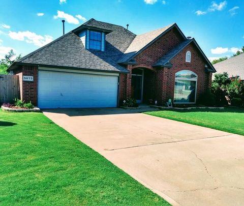 South Oklahoma City Oklahoma City Ok Real Estate Homes