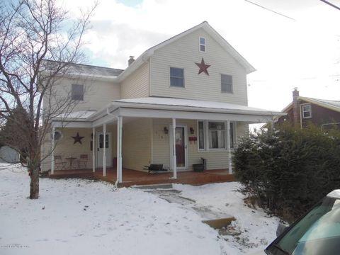 115 N Main St, Mountain Top, PA 18707
