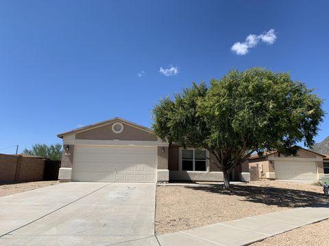 Photo of 3312 S Twilight Echo Rd, Tucson, AZ 85735