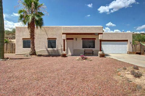 19340 E Wyatt Way, Black Canyon City, AZ 85324