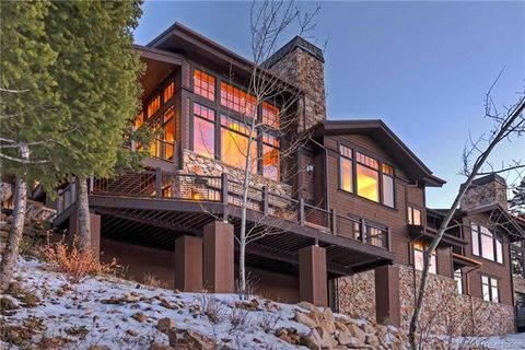 6538 Lookout Dr Park City UT 84060