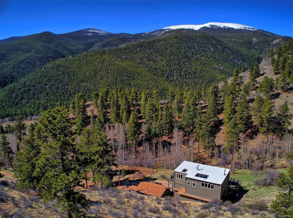 50389 Highway 285, Grant, CO 80448