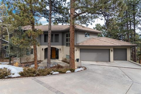 Photo of 1358 Southridge Ct, Golden, CO 80401