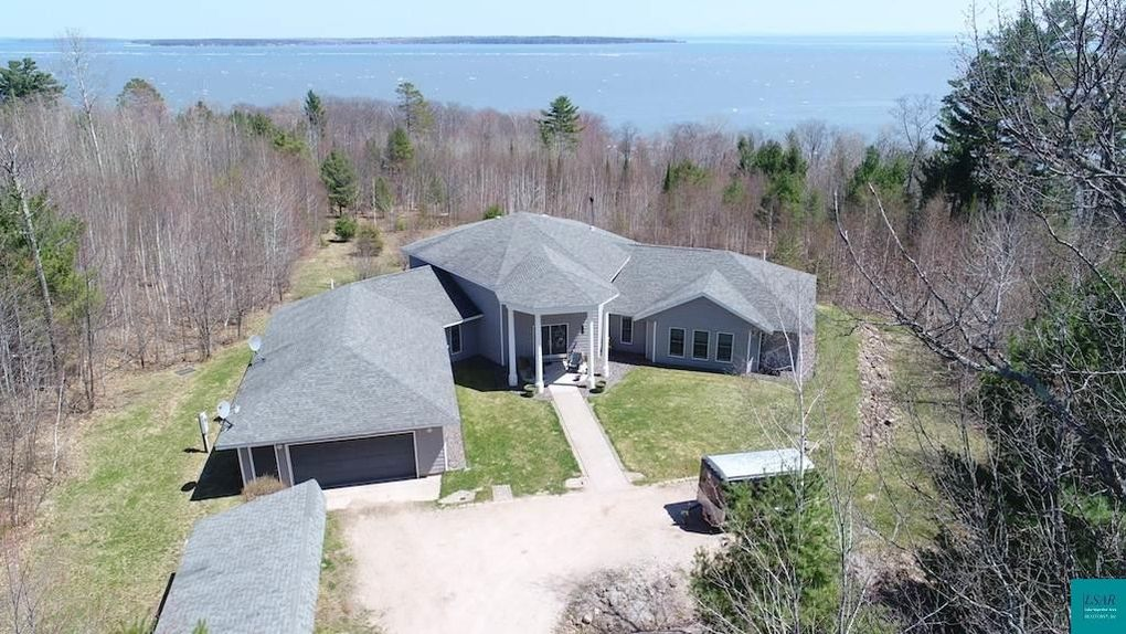 33795 Carrier Rd, Bayfield, WI 54814
