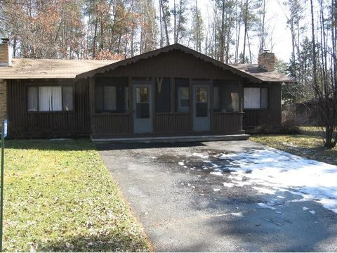 Pequot Lakes Multifamily Homes For Sale Pequot Lakes Mn