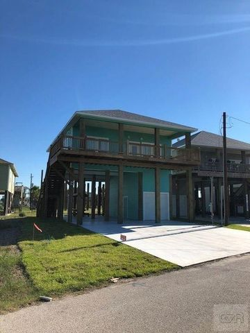 Photo of 984 Redfish St, Crystal Beach, TX 77650