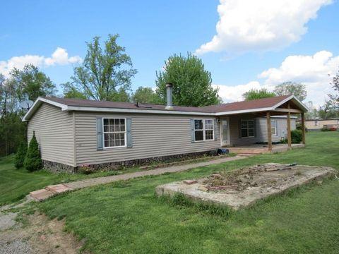 227 Morris Buncic Rd, Smithfield, PA 15478