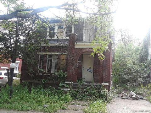 Photo of 15499 Snowden St, Detroit, MI 48227
