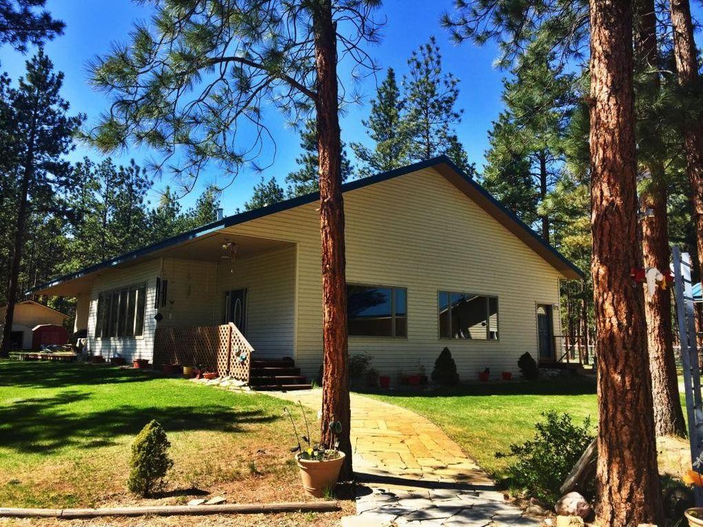 3965 Dollhouse Ln, Stevensville, MT 59870