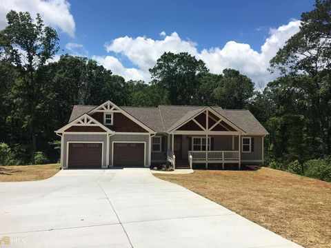 362 Meadow Cir, Ellijay, GA 30540