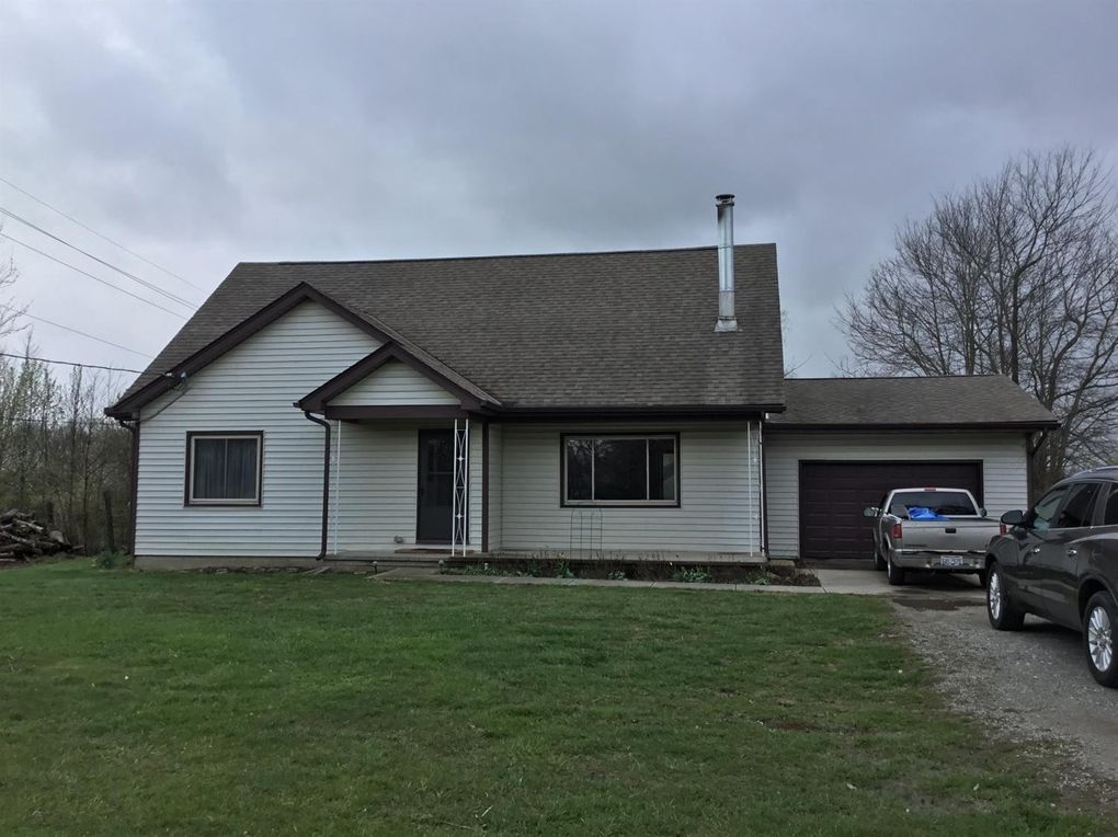 3671 State Route 125, Bethel, OH 45106