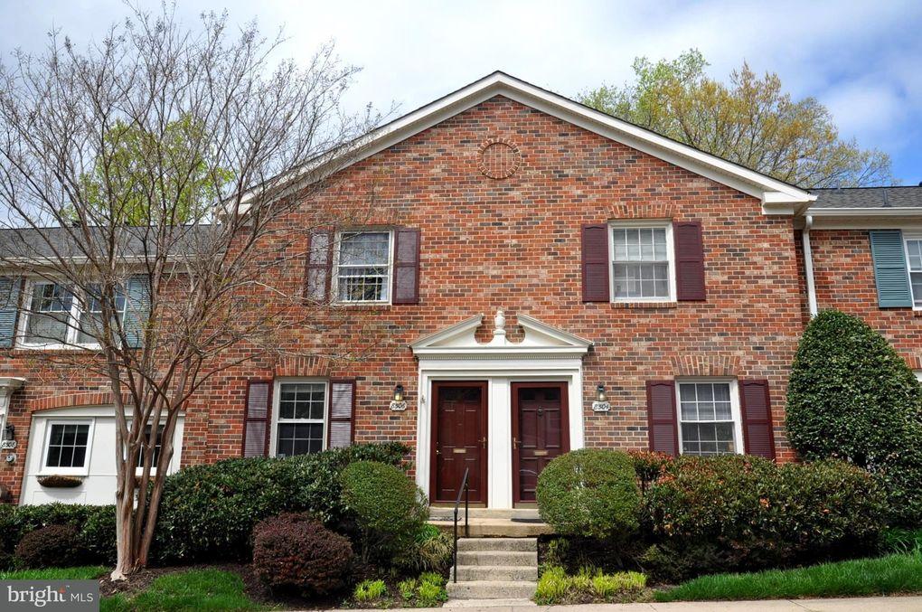 Rental Homes Springfield Va