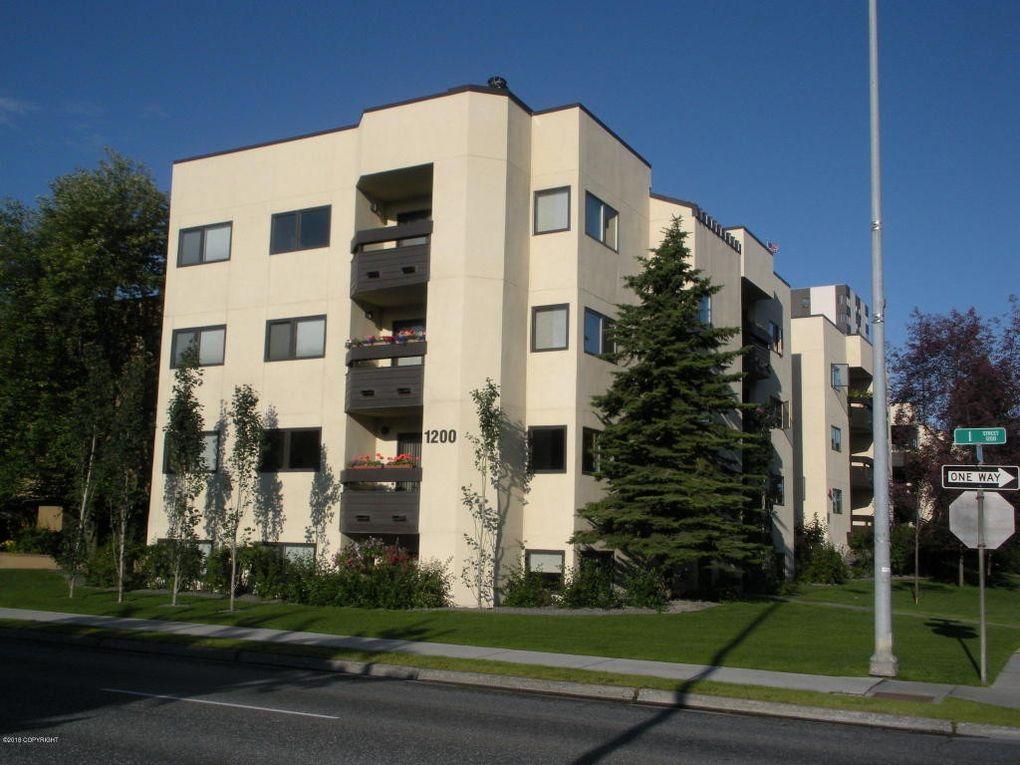 1200 I St Unit 301, Anchorage, AK 99501
