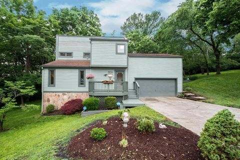 Photo of 504 Quail Run, Lexington, KY 40517