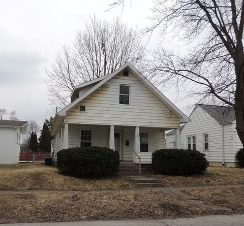 Photo of 409 E Highland Ave, Marion, IN 46952