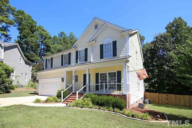 8652 Swarthmore Dr Raleigh Nc 27615 Home For Sale And Real Estate Listing