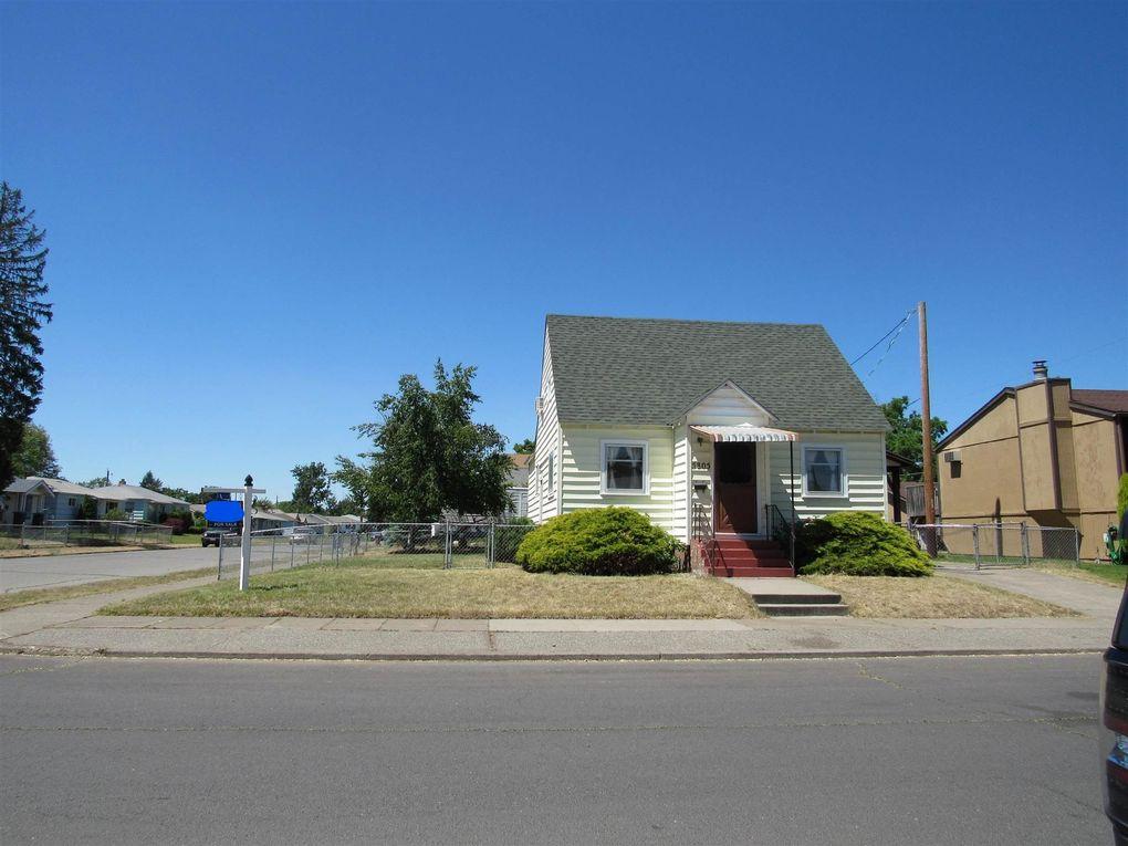 5805 N Cook St Spokane, WA 99208