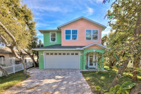 4743 S Peninsula Dr, Ponce Inlet, FL 32127