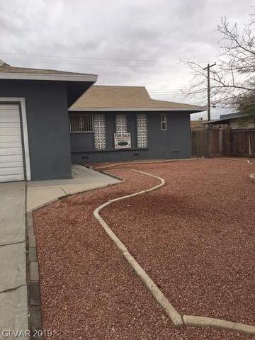 Photo of 1834 Renada Cir, North Las Vegas, NV 89030