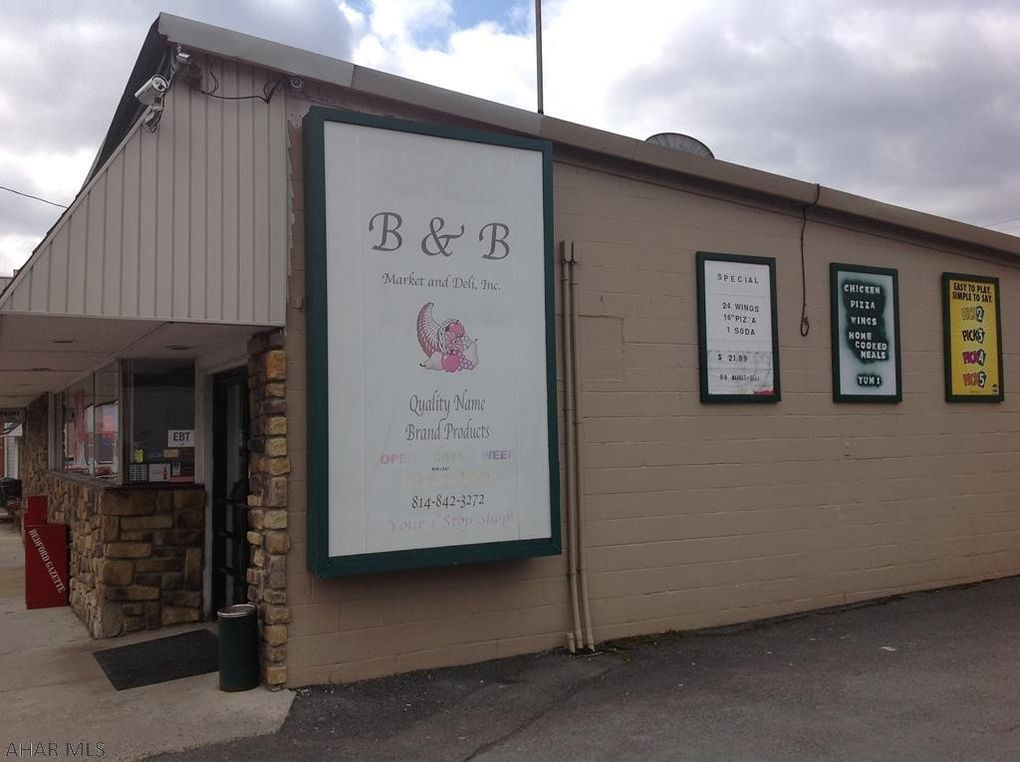 121 Washington St, Hyndman, PA 15545 - realtor com®