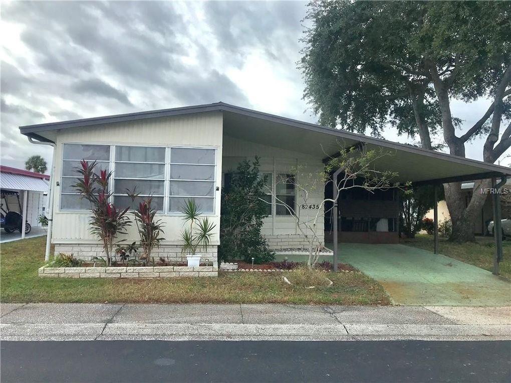 82435 New Circle Dr N Unit 435, Pinellas Park, FL 33781