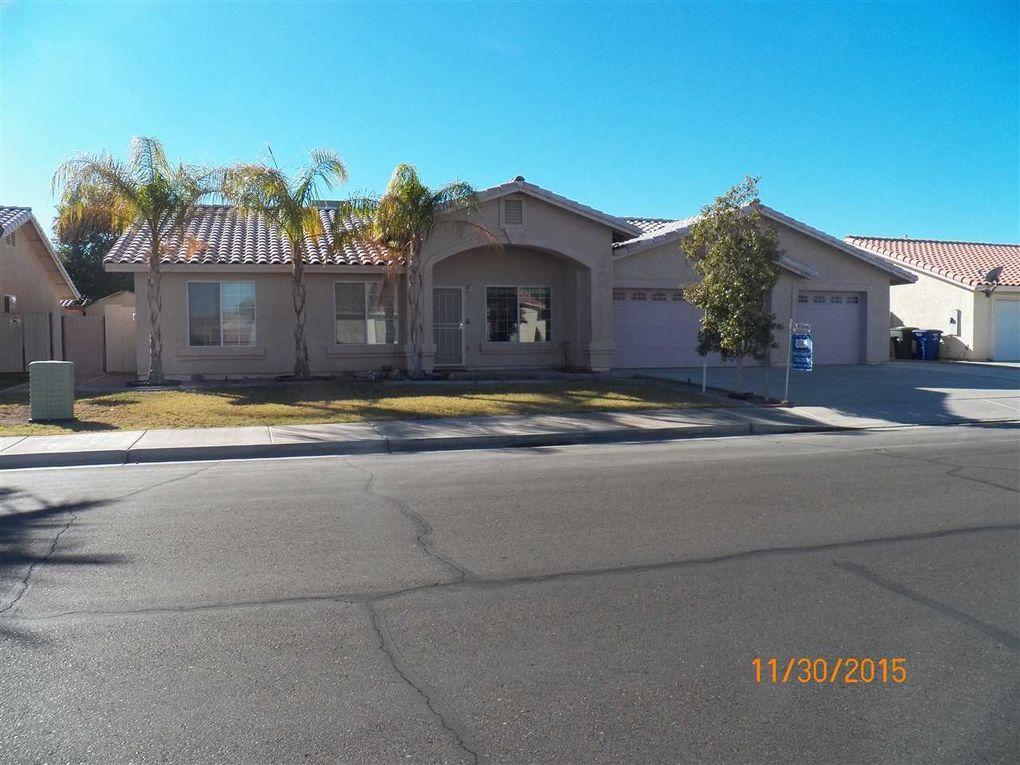 6247 E 40th Ln, Yuma, AZ 85365