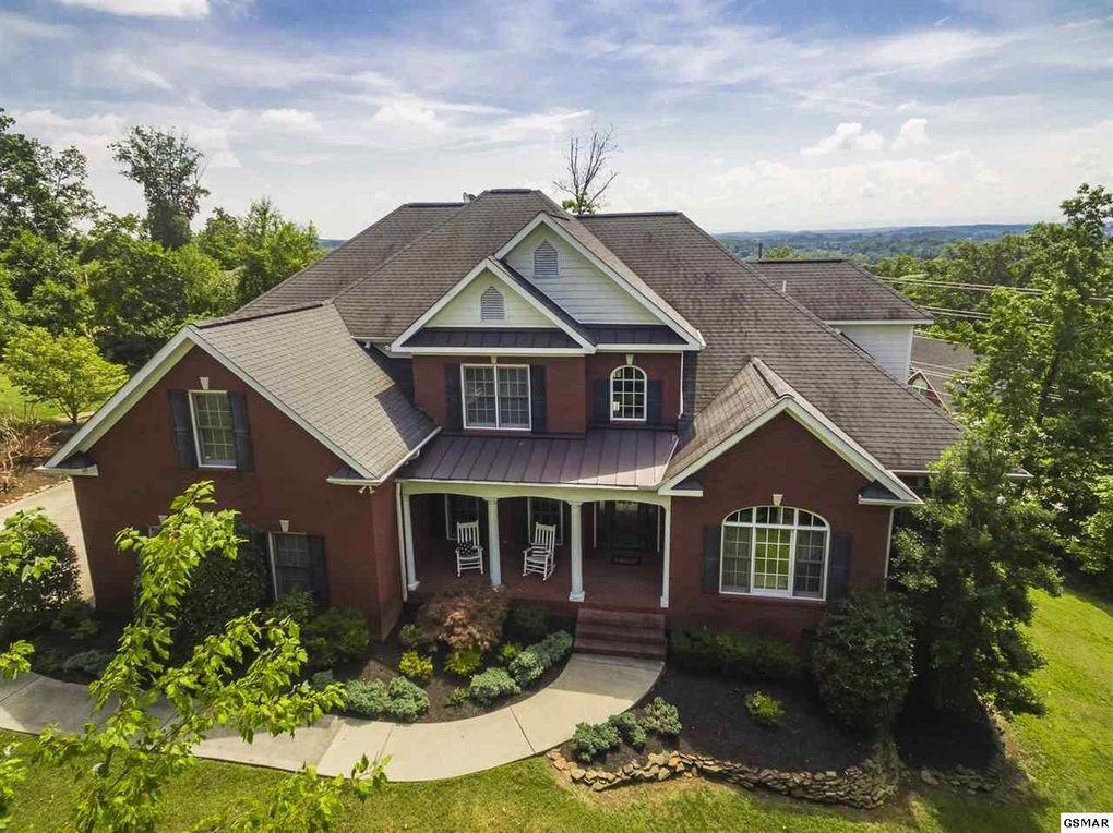 12704 Shady Ridge Ln, Knoxville, TN 37934