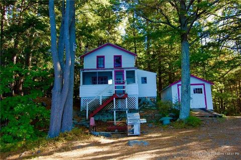 Photo of 30 Reed Rd, Jefferson, ME 04348