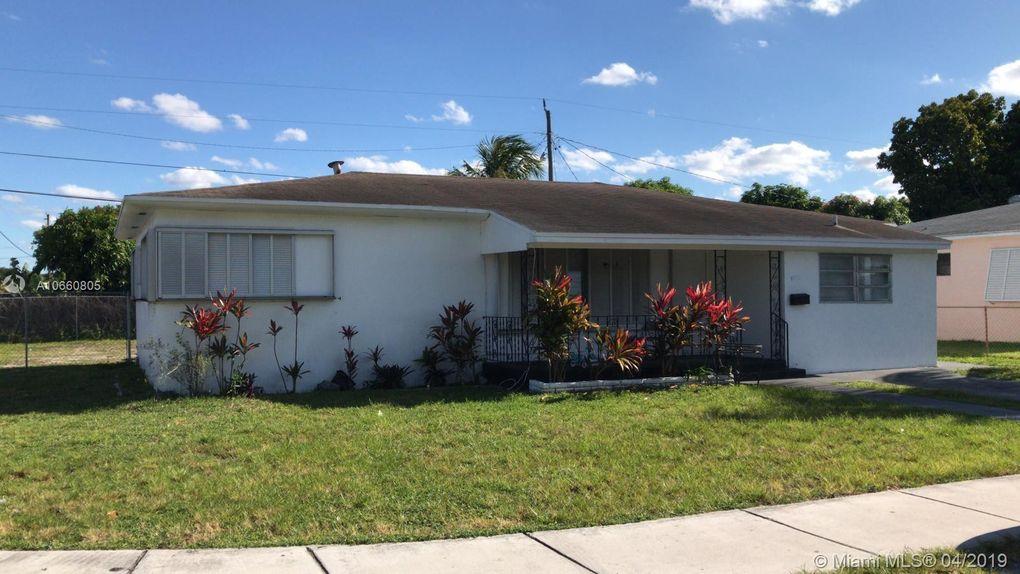1100 Nw 111th St, Miami, FL 33168