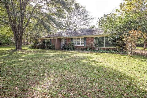 Homes For Sale Near Walter T Mckee Jr High School Montgomery Al