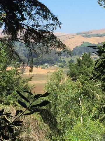 Silver Hills Rd, Point Reyes Station, CA 94937