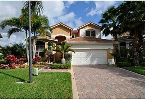 10852 Grande Blvd, West Palm Beach, FL 33412