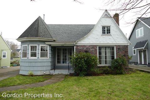 Photo of 7124 N Seward Ave, Portland, OR 97217