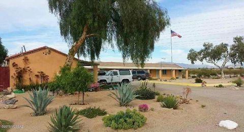 4675 E Benson Hwy, Tucson, AZ 85706