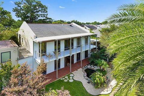 Photo of 4700 Bancroft Dr, New Orleans, LA 70122
