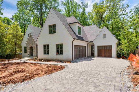 Atlanta Ga New Homes For Sale Realtor Com 174