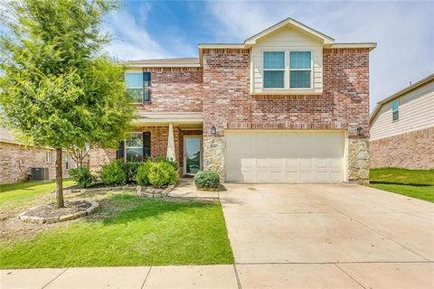 Photo of 1131 Foxglove Ln, Burleson, TX 76028