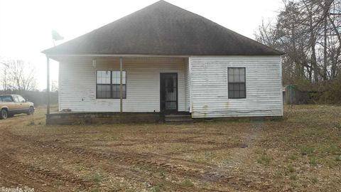 963 Foster Chapel Rd, Searcy, AR 72143