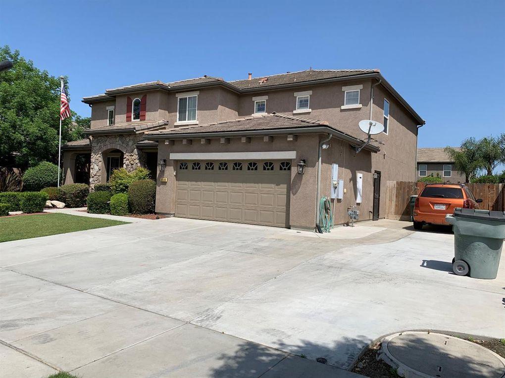 5036 W Nellis Ct Visalia, CA 93277