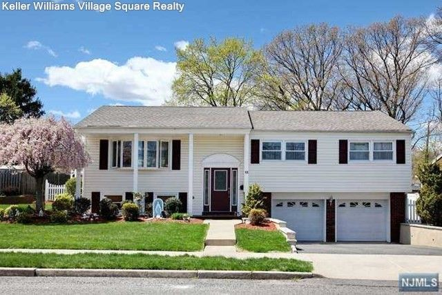 12 Vivian Ave Emerson NJ 07630 Home For Sale And Real Estate Listing Re