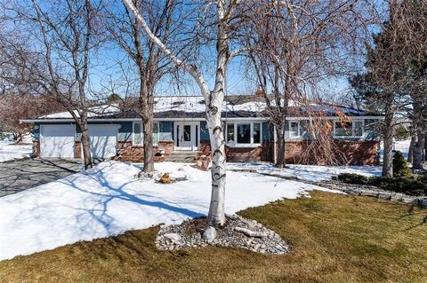 Photo of 2631 Country Ln, Billings, MT 59106