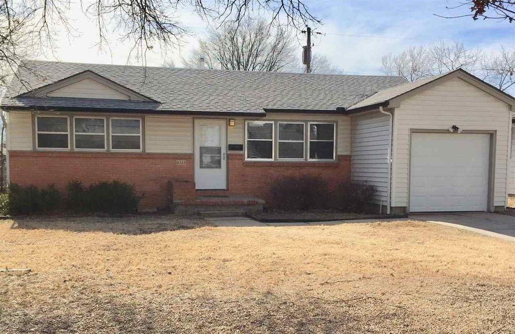 Property Prices Witchita Kansas