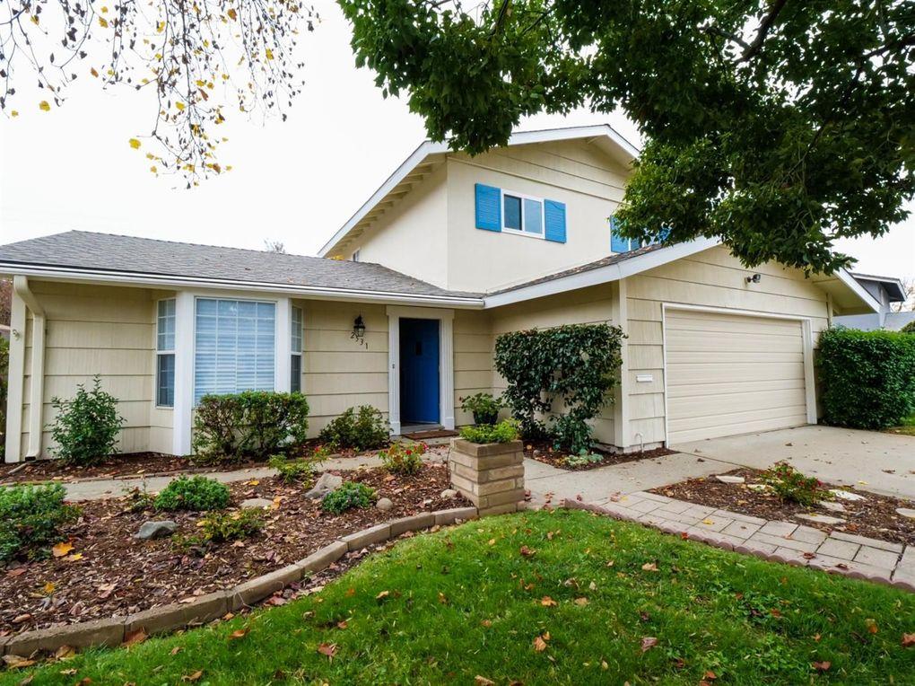 2531 Rogue River Dr, Sacramento, CA 95826