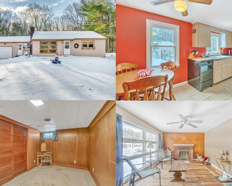 10 Bigelow Rd, Johnston, RI 02919