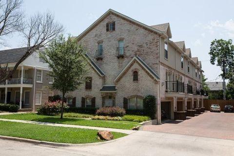 Photo of 3439 Mc Farlin Blvd Apt 5, University Park, TX 75205