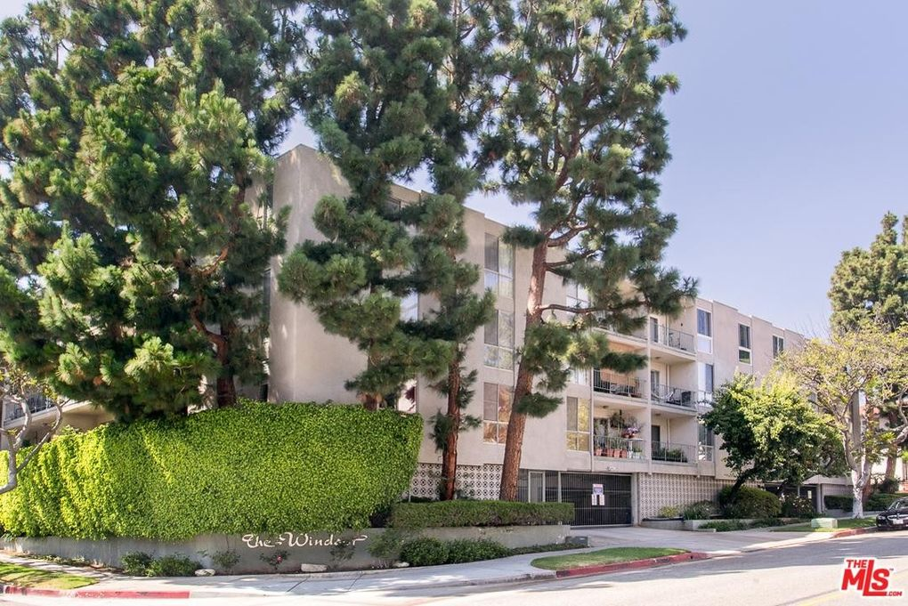 ... 5625 Windsor Way Unit 202 Culver City Ca 90230 ...